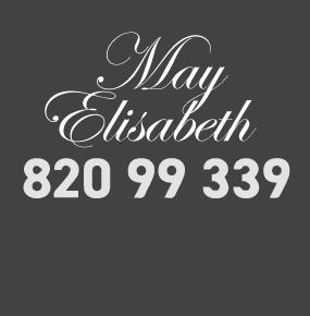 May Elisabeth